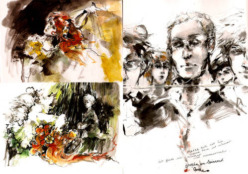 crash into me sketches 2