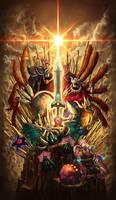 Kirby - Ultra Sword3