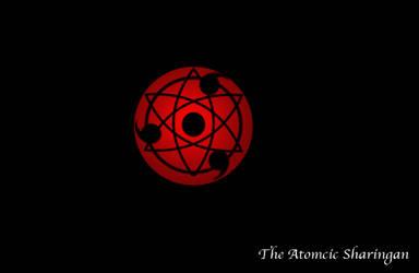The Atomic Sharingan