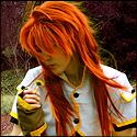 Cosplay Highlight - Luke by ryoneko