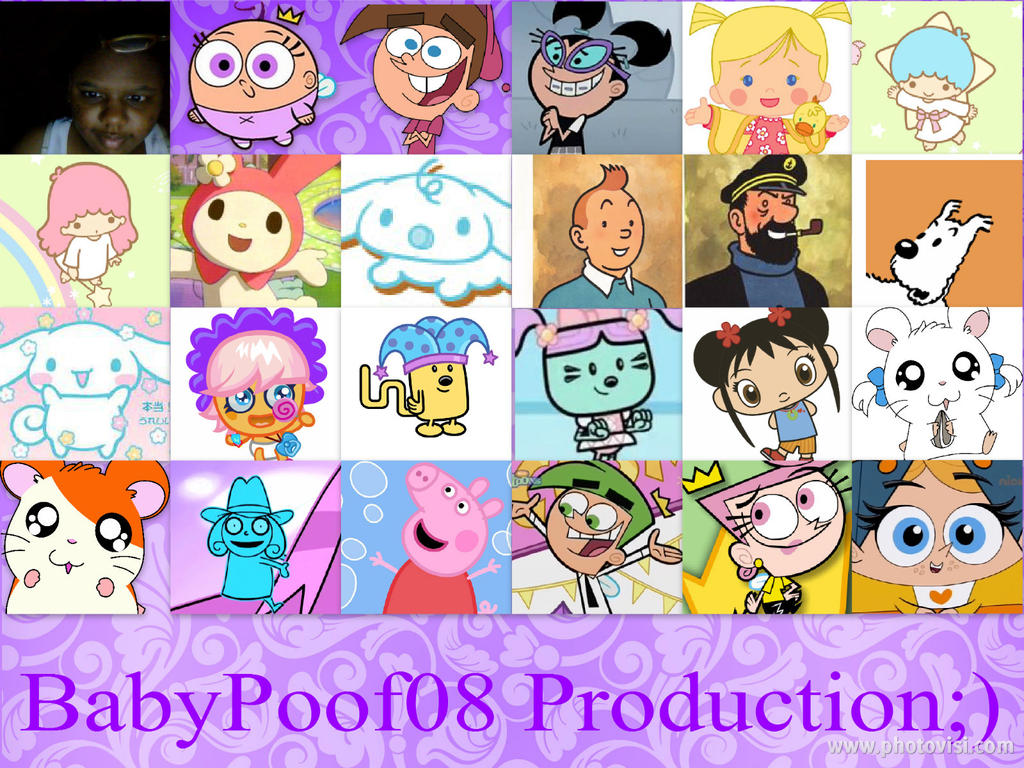 BabyPoof08's Profile Picture
