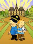 Little Tintin 3