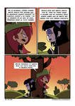 The Twisted World of Lucenda Loud #5 (Espanol)