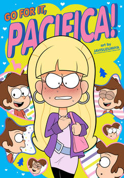 Go for it, Pacifica!