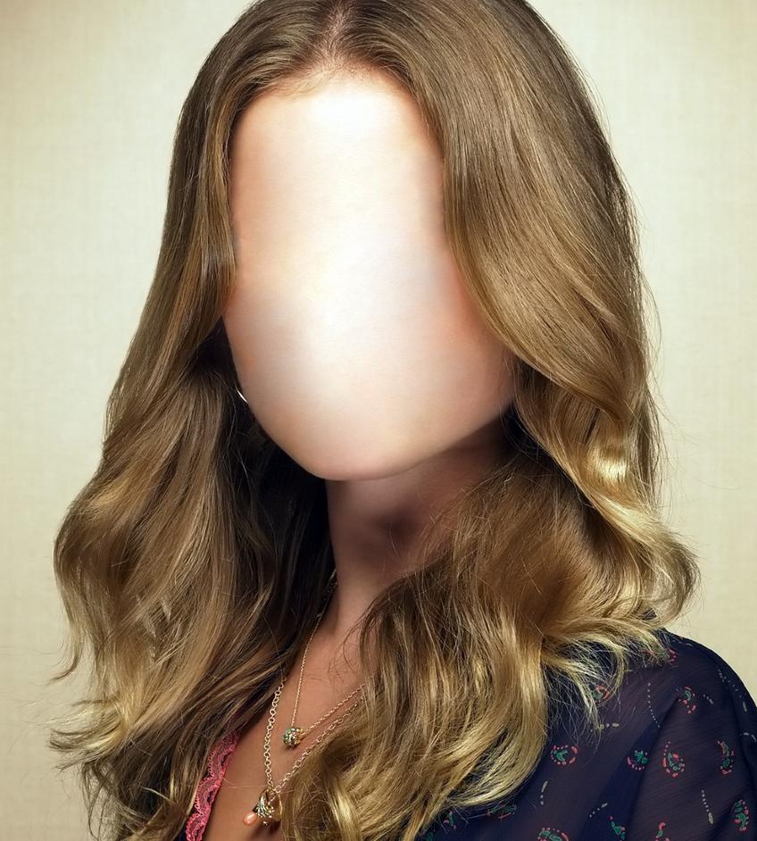 Faceless Emily Vancamp By Ltneelie On Deviantart