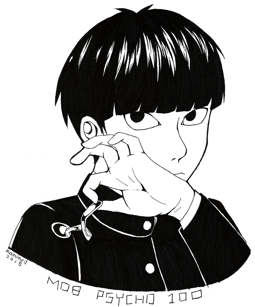 mob by chizucube