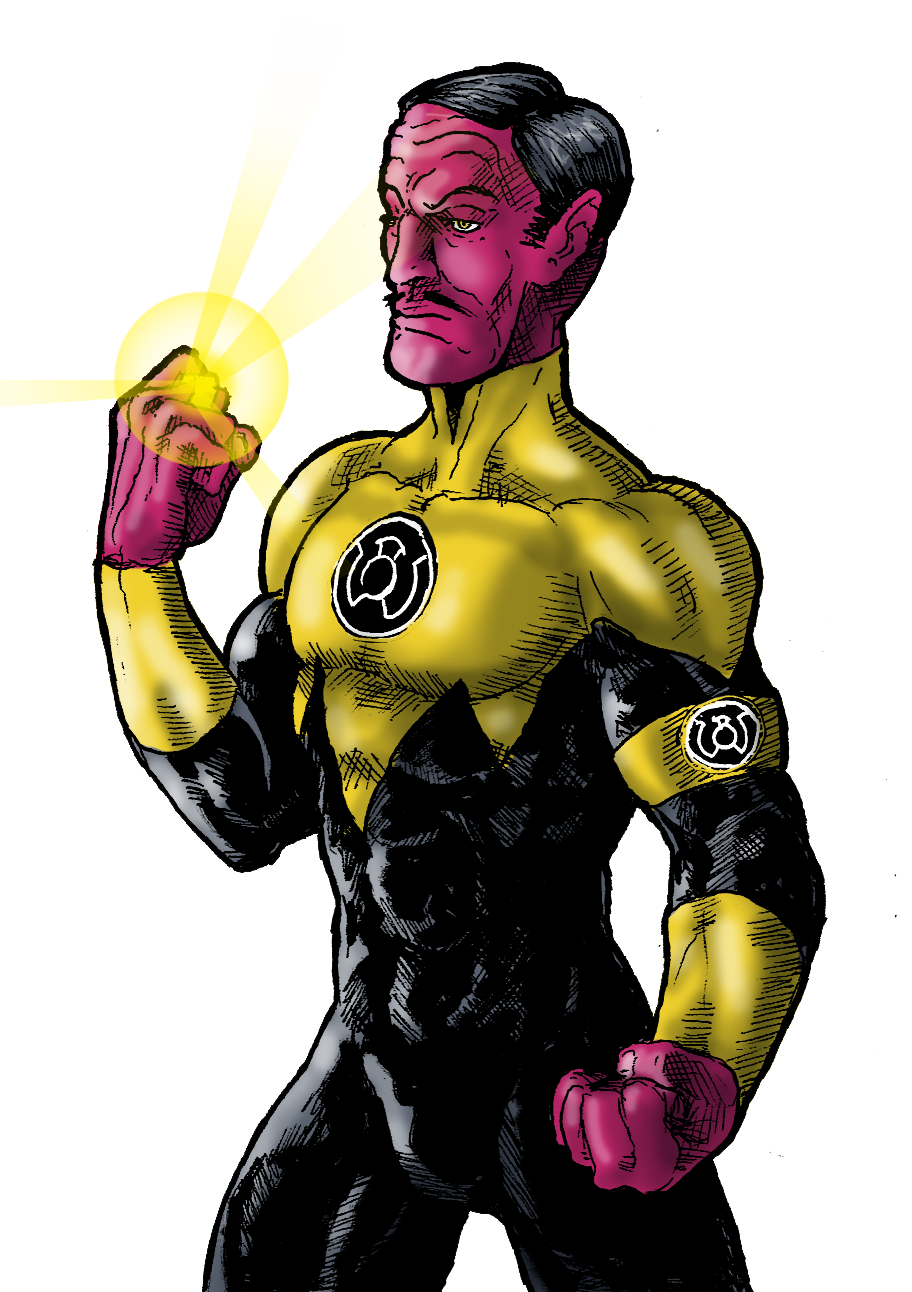 fine superhero color by number collection coloring page