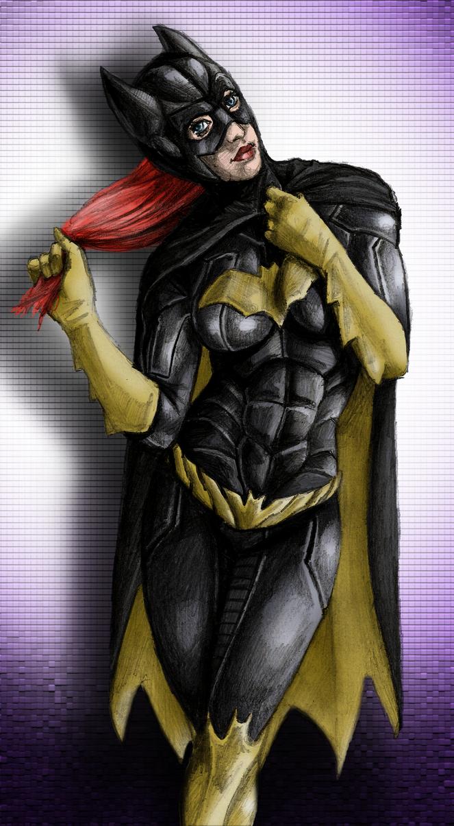 batgirl_sexy