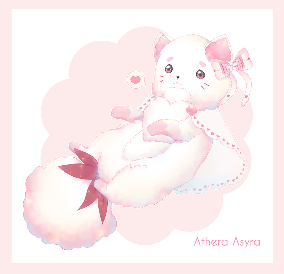 Contest Entry | Cotton by AtheraAsyra
