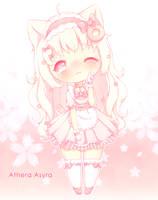 AT   Melody by AtheraAsyra