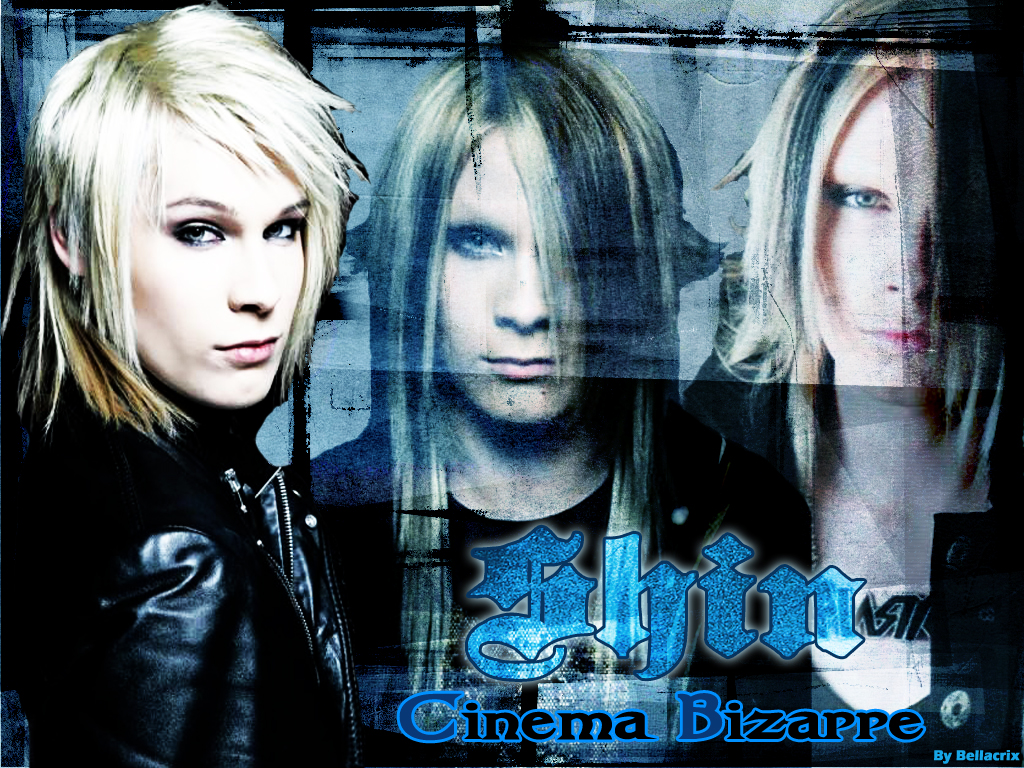 Shin Of Cinema Bizarre 43