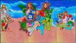 Kim Hyuna by Bellacrix