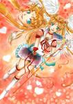 Sailor Moon new season-outfit