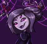 Spider Parlor by deathking12