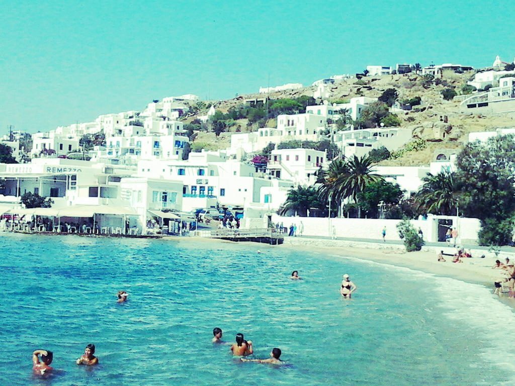 Mykonos Greece  city photo : Mykonos, Greece Houses mykonos,greece by