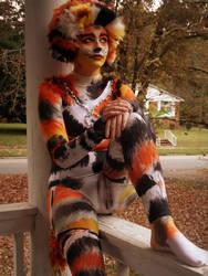 Rumpleteazer Costume by LadyChristineJones