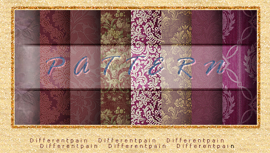 Pattern Patterns by Differentpain
