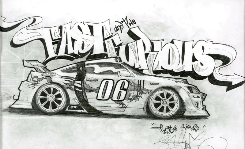 1000 images about fast and furious on pinterest for Fast and furious tattoo