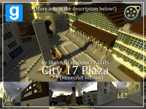 Garry's Mod SFM Maps favourites by GreenMint4265 on DeviantArt