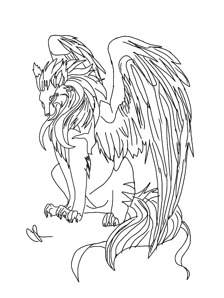 Awesome Drawings Of Wolves With Wings moreover Full moon polo shirts also 285063851386332953 furthermore Arrow Tattoos likewise Monster High. on scary blue wolves