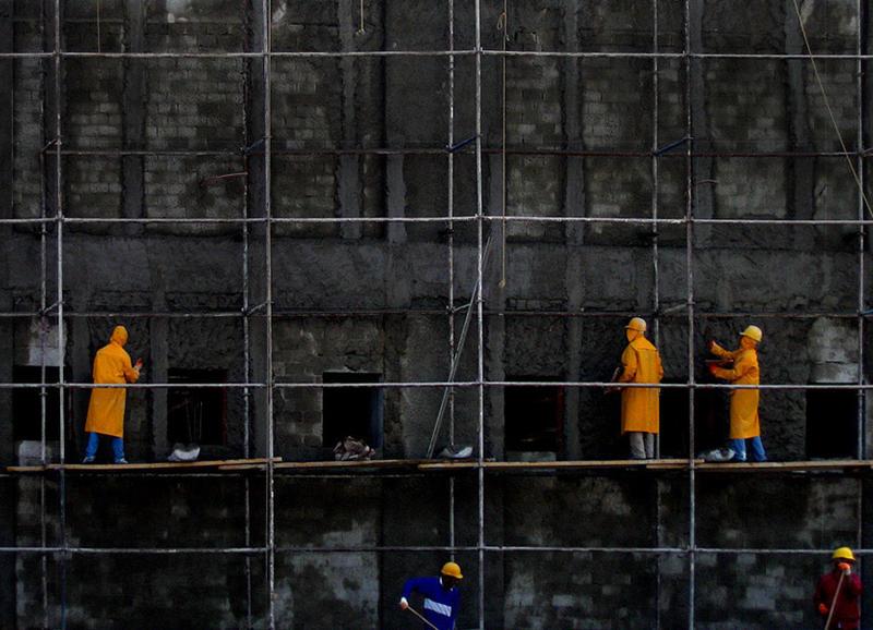 men at work by guzin-guzin