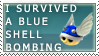 The Infamous Blue Shell by Greek-Apophis