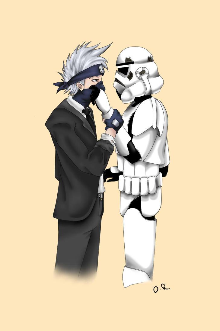 kakashi_x_stormtrooper_by_avatarrutger-d