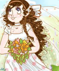 Daisy by HannahBreezy