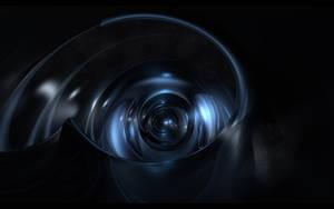 Infinite Eye by Luminya