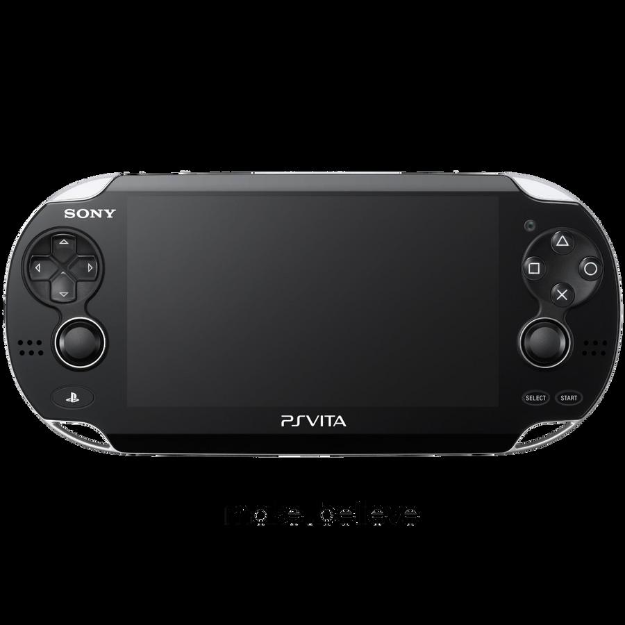 PlayStationVita PNG by Markus029