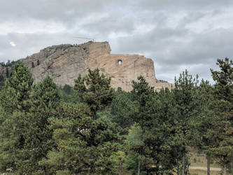 Crazy Horse 2018 by amcforeverman