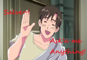 Ask-RomanEmpire's Profile Picture