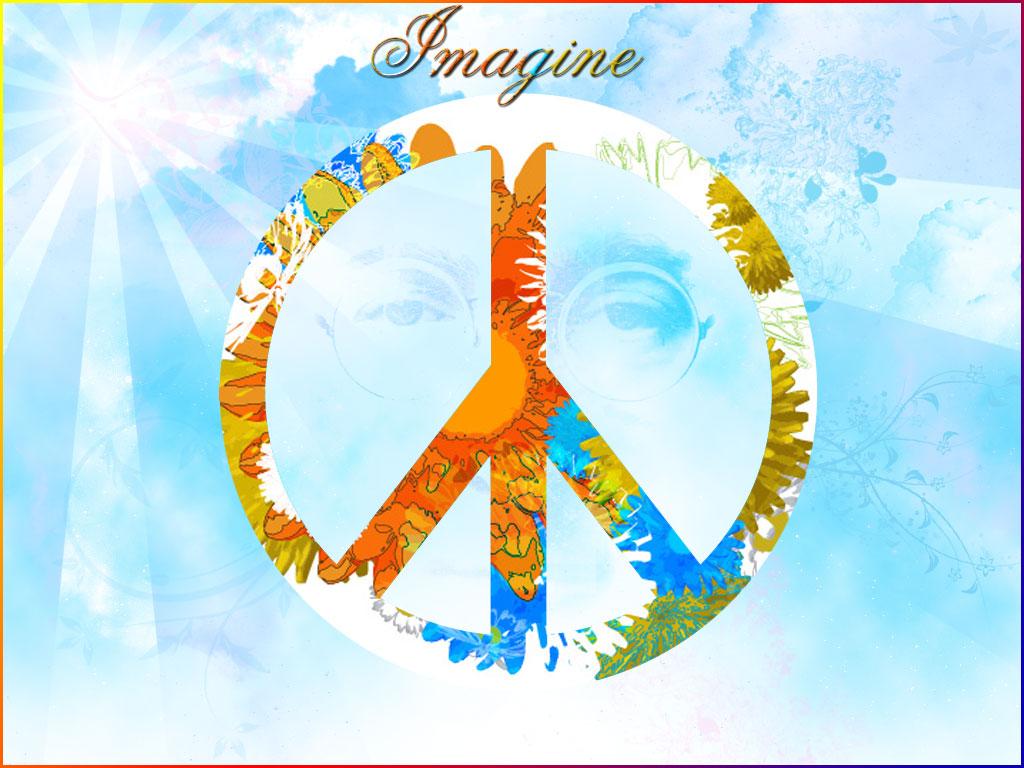 ImagineJohn Lennon By ImperialScandal