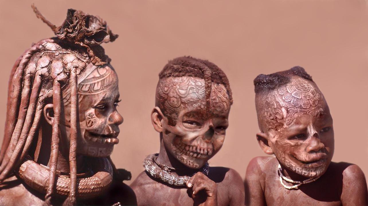 the Kata Kichwa by skulpturro
