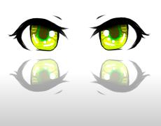 Eye by Vitiosum-Coruptionis