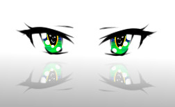 Eyes by Vitiosum-Coruptionis
