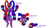 :DNA Digimon: