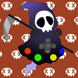 Yokai Watch: Game Overeaper by ARTgazer12