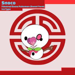 Zonguo Region: Snoco (Sweet Form)