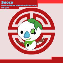 Zonguo Region: Snoco (Bitter Form)