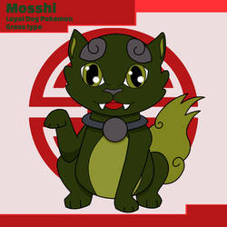 Zonguo Region: Mosshi