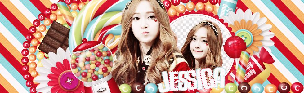 [290815][UploadArtwork] Jessica Cover by Suu2k4