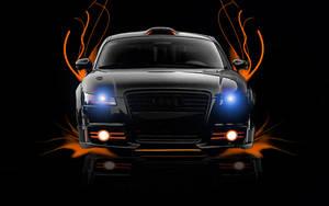 Audi TT Wallpaper by Zero1122