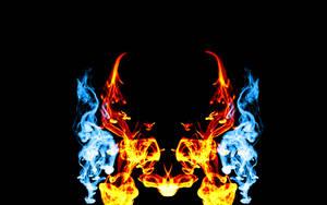 Flames 2 by Zero1122