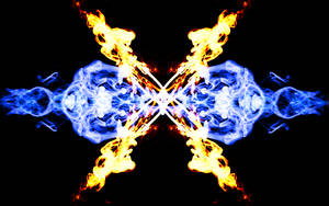 Flames 3 by Zero1122