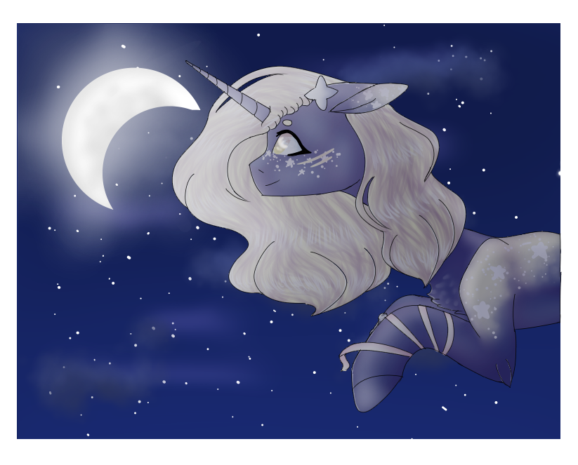 The night by itsfbi