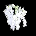 Snowdrop pone