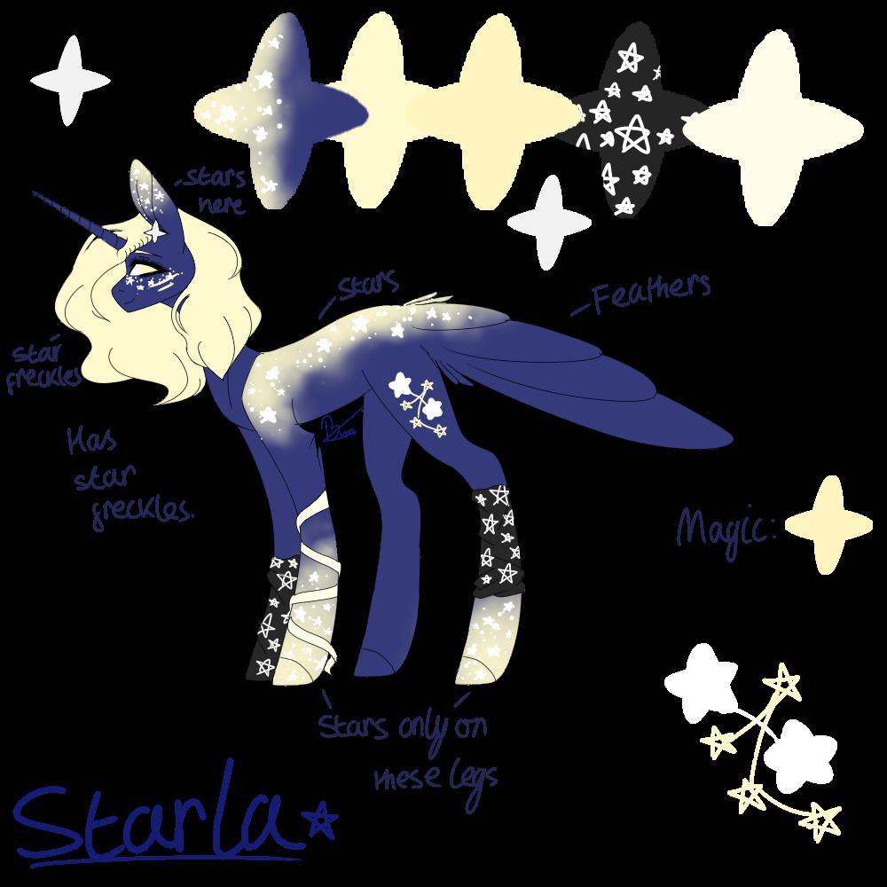 Starla by itsfbi