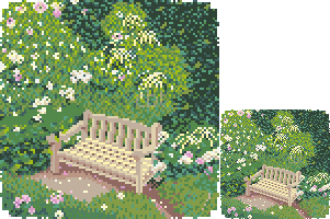 [P] Sourgore Rose Garden by catbvt