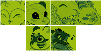 [PER/G] Icons by chiromeo